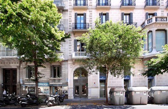 Casa Vinyals – Diputació, 260