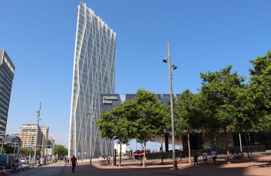 Torre Diagonal, 00